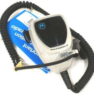 Motorola Palm Radio Microphone HMN1080A 6 pin Astro Spectra & XTL5000