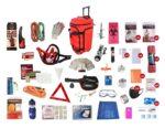 Family Road Survival Kit