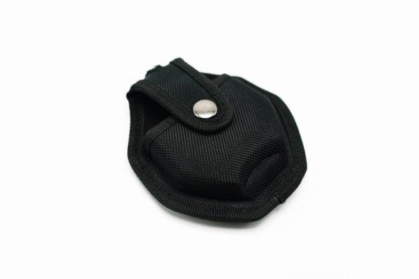 UZI Handcuff Case - Metal Clip