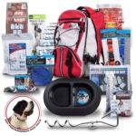 Deluxe Dog Survival Kit