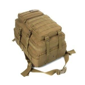 Desert Sand Military Pack