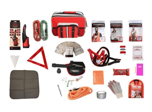 Ultimate Auto Survival Kit