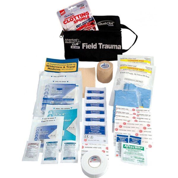 ADVENTURE MEDICAL TRAUMA PAK PRO W/TORNIQUET