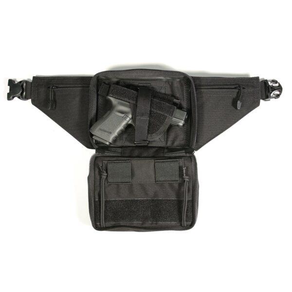 BLACKHAWK, Concealed Weapon Fanny Pack
