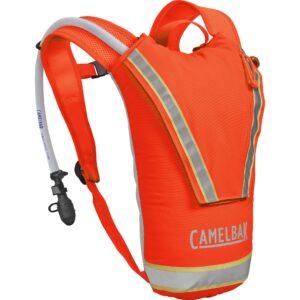 Camelbak, Hi-Viz Hydration Pack, Intl' Orange, Made of Cordura