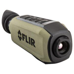 FLIR Scion OTM266 Outdoor Thermal Monocular 640x480 60 Hz 18mm