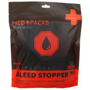 MyMedic Bleed Stopper MedPack