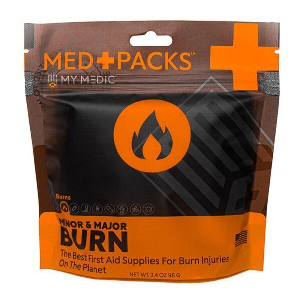 MyMedic Burn MedPack