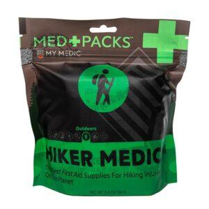 MyMedic Hiker Medic MedPack