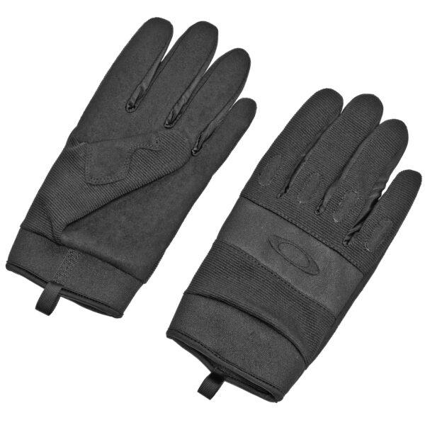 Oakley Standard Issue Black SI Lightweight 2.0 Glove