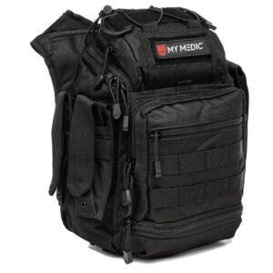 MyMedic The Recon Advanced [Trauma Kit] First Aid Kit