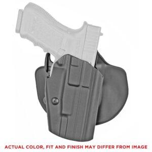 Safariland 578 GLS Pro-Fit Holster SafariSeven Right or Left Hand, Black Finish