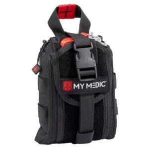 MyMedic Range Medic Advanced First Aid Kit Trauma Kit