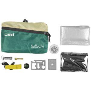 Ultimate Survival Technologies FeatherLite Survival Kit 2.0