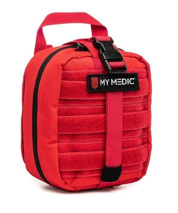 MyMedic MyFAK Basic Individual First Aid Kit