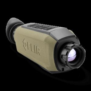 FLIR Scion OTM366 Outdoor Thermal Monocular 640 60HZ 25MM